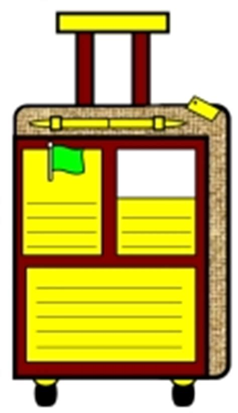 Cheeseburger book report project
